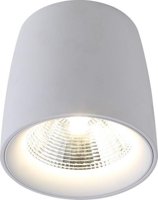 Встраиваемый светильник Divinare Gamin