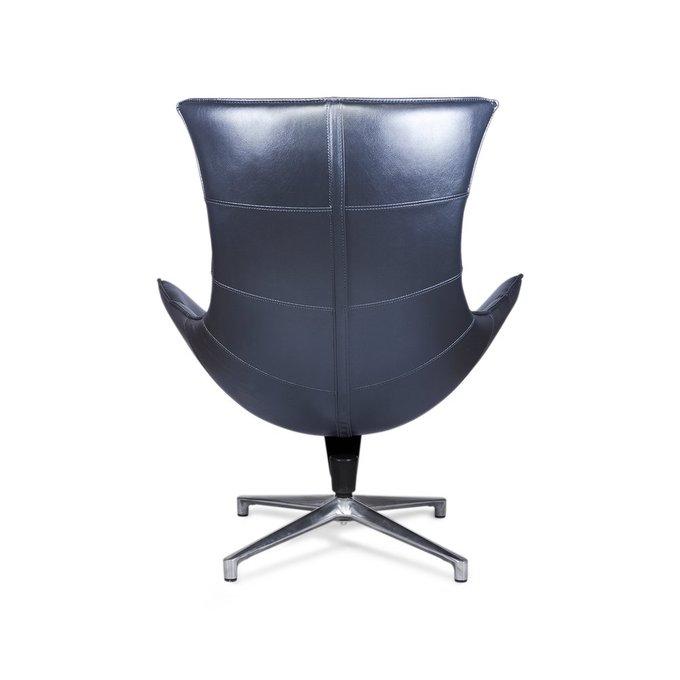 Кресло Turner черного цвета