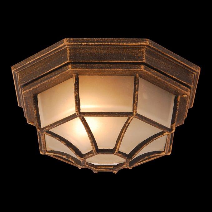 Уличный потолочный светильник GLOBO PERSEUS