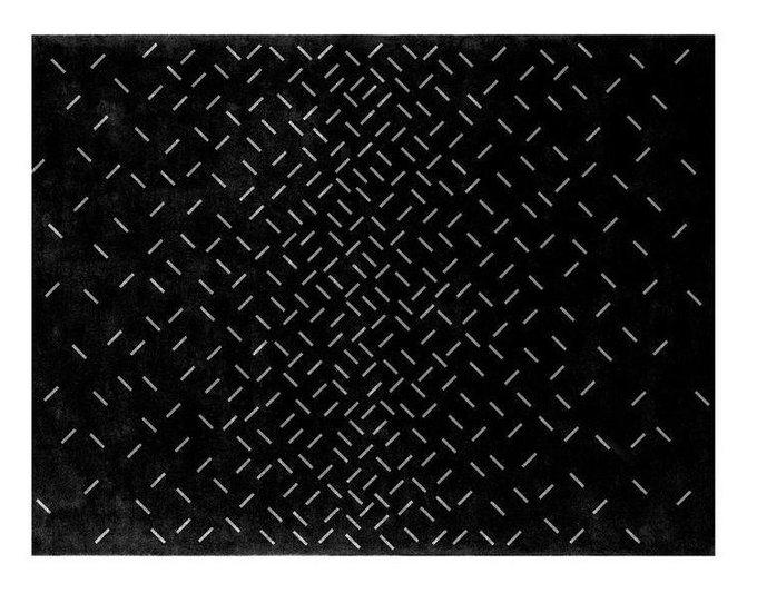 Ковер NOW CARPETS Language из новозеландской шерсти 365х270 см
