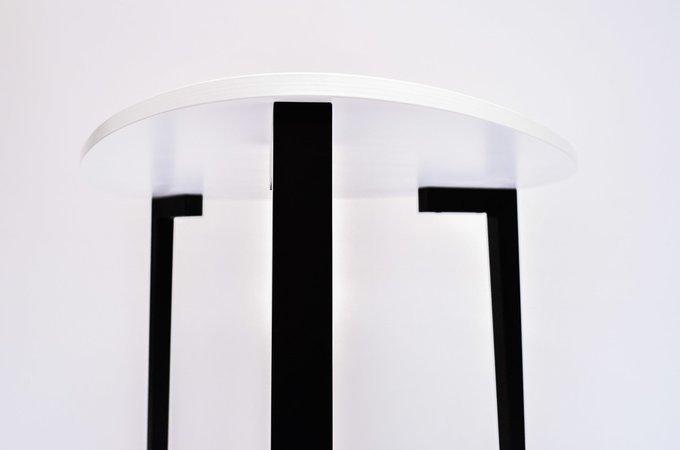 Дизайнерский обеденный стол TorySun Shell Compact