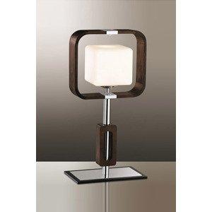 Настольная лампа декоративная Via