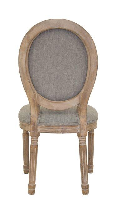 стул с мягкой обивкой Volker grey