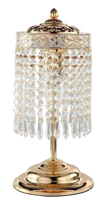 Настольная лампа Bella из металла