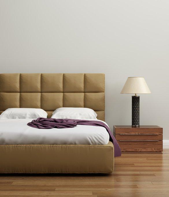 Кровать Quadro Bed 160х200