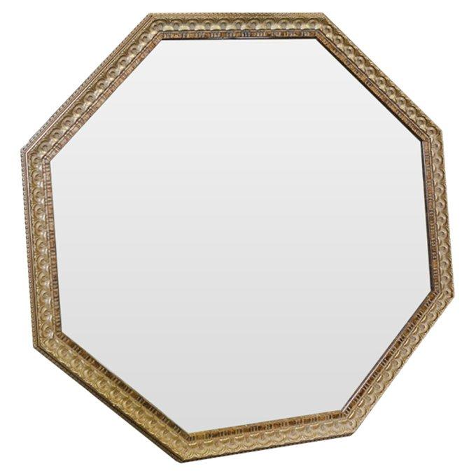 "Зеркало ""Golden Light"""