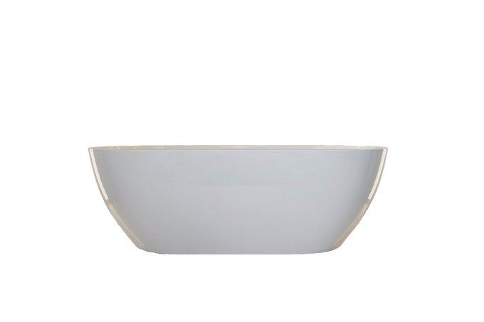 Акриловая Ванна Gloria белая