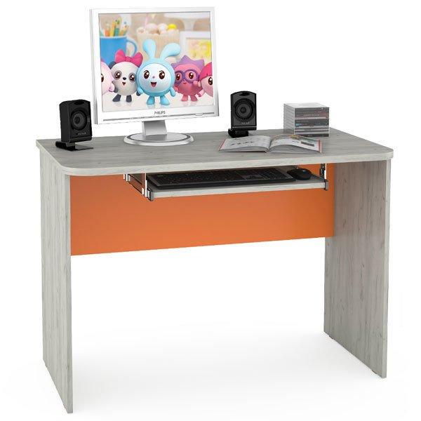 Письменный стол Тетрис для детской комнаты