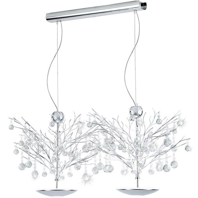 Подвесной светодиодный светильник Eglo Sorges