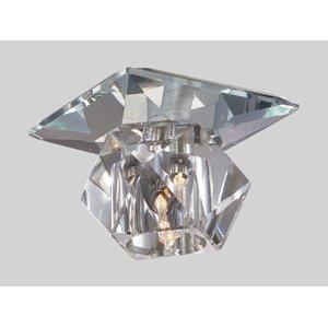 Встраиваемый светильник Crystal