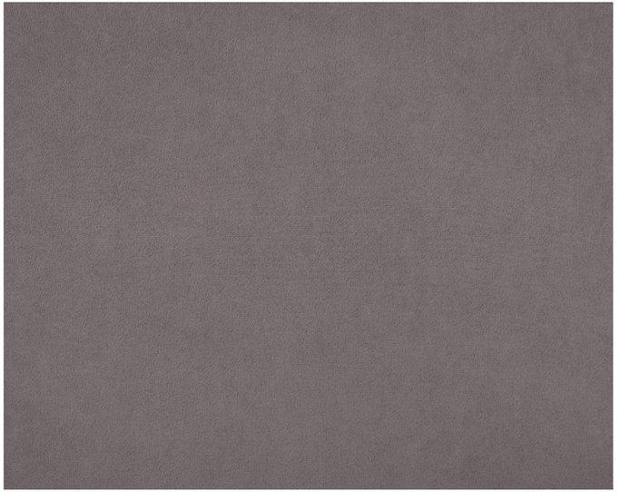Диван-лежанка для животных Вульф серого цвета