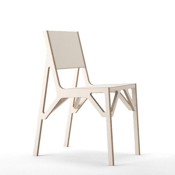 "Стул ""Norma Chair"""