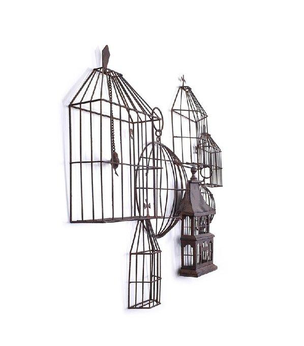 Предмет декора Birdcage
