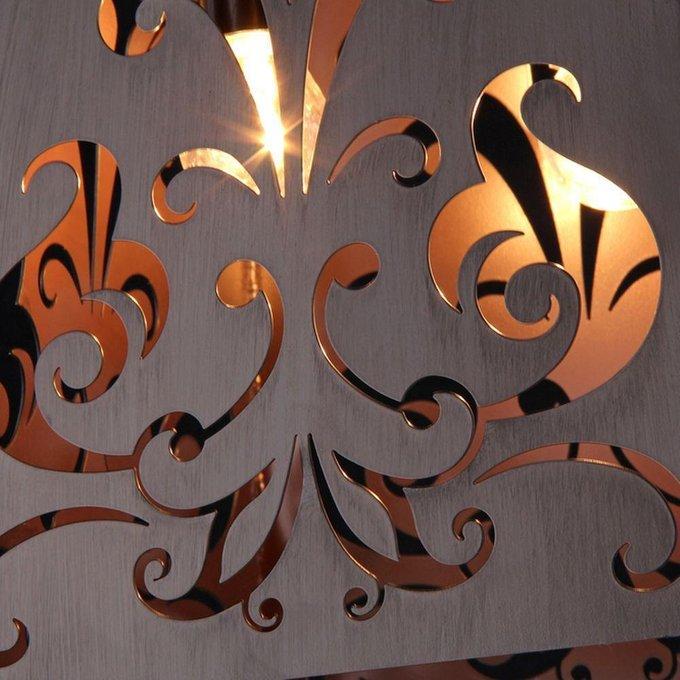 Подвесной светильник Maytoni FERRO в восточном стиле