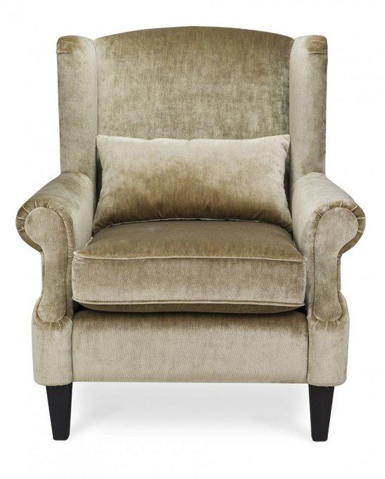Кресло Triumph золотого цвета