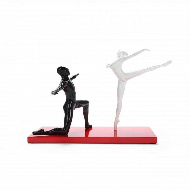 "Статуэтка ""Ballet"""
