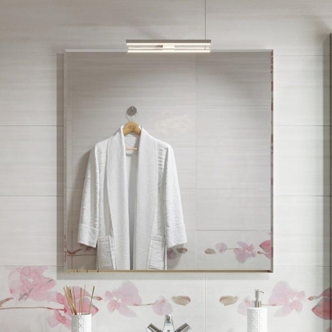 Настенное зеркало Cristal 75 с подсветкой