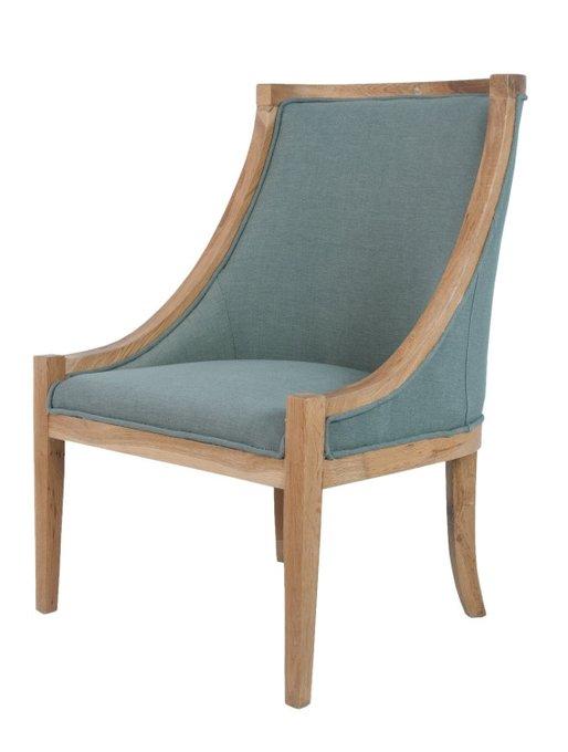 Кресло из дерева Bruno