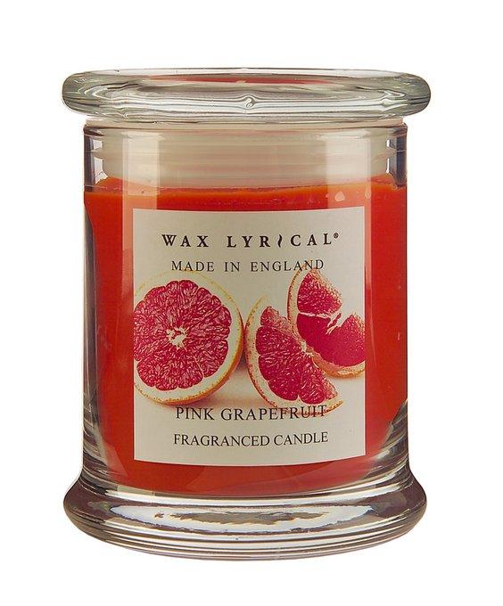 Ароматическая свеча Грейпфрут