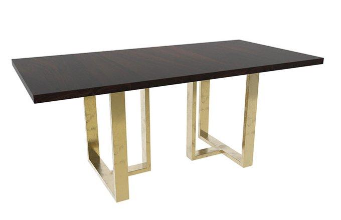 Обеденный стол Тотем 2