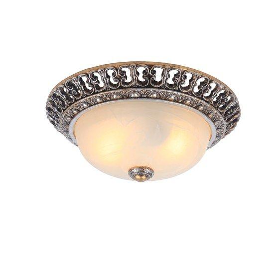 """Настенно-потолочный светильник """"TORTA"""""""