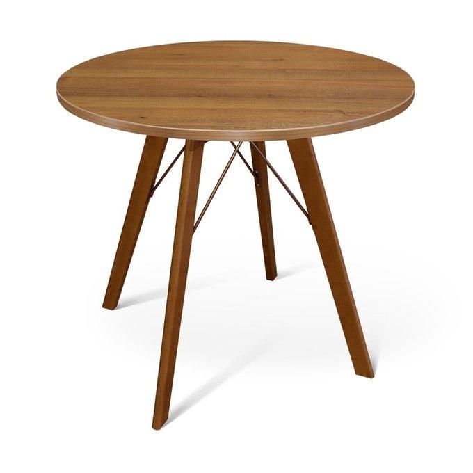 Стол обеденный Martino цвета орех