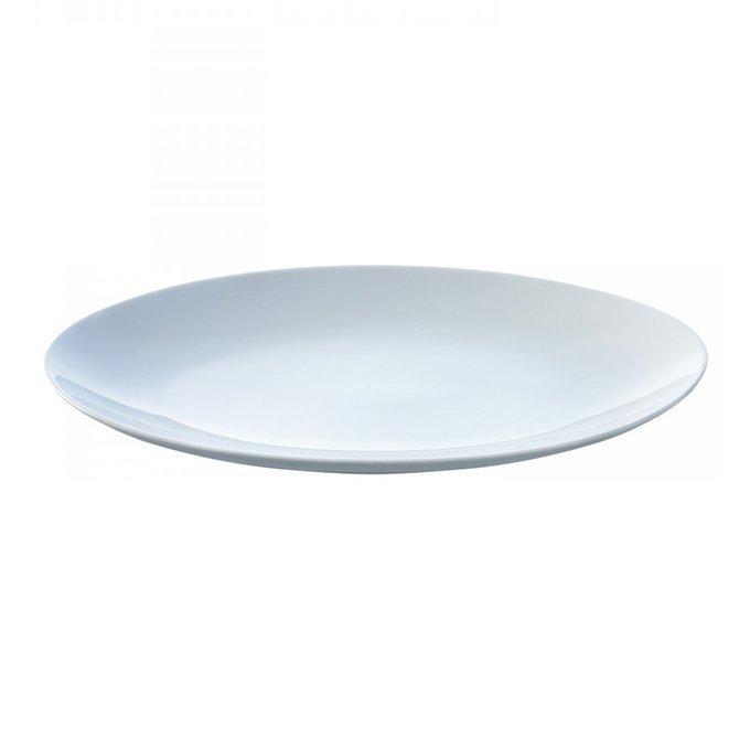 Блюдо сервировочное овальное LSA dine