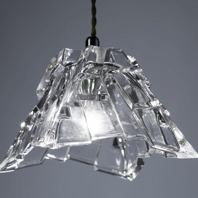 Подвесной светильник Crystal Peak