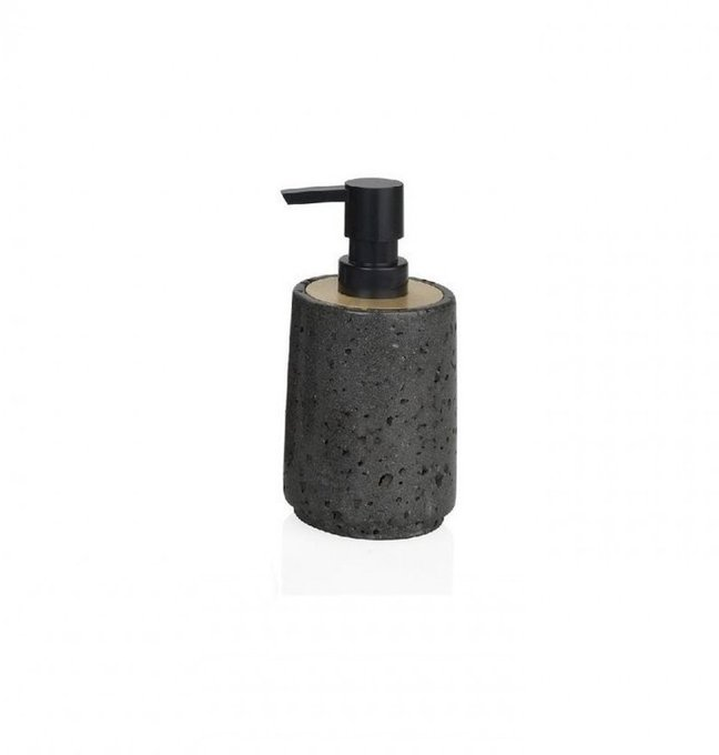 Диспенсер для жидкого мыла из природного камня