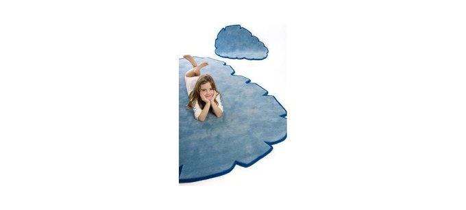 Ковер NOW CARPETS Francesc Rife Cloud 150х200 синий