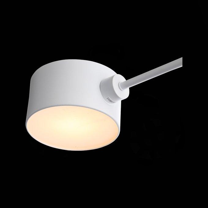 Светильник потолочный Gimento с белыми плафонами
