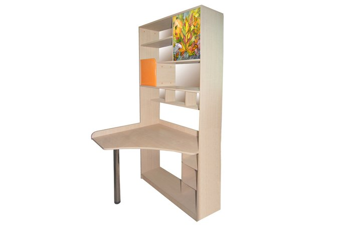 Шкаф-стол Жили-были