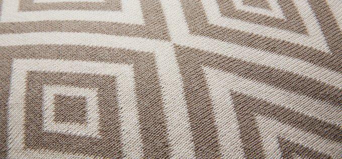Декоративная подушка из текстиля Julia Grup Einni