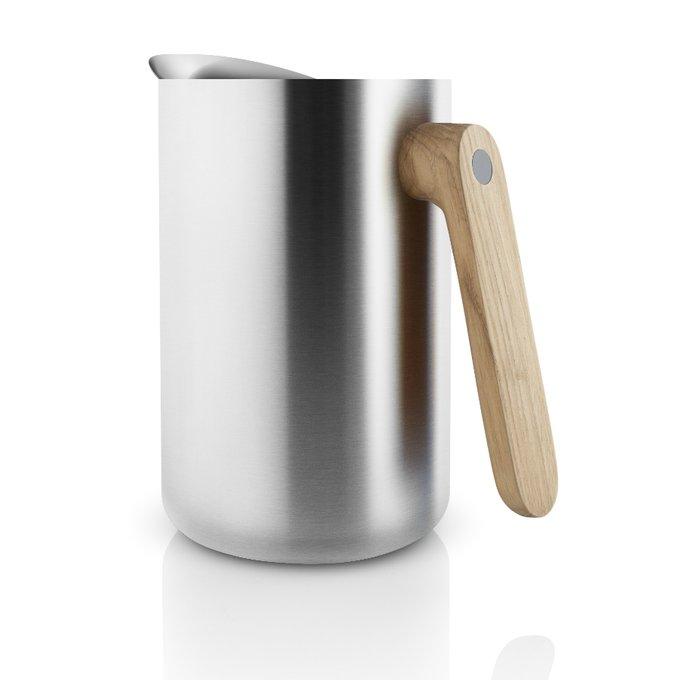 Термокувшин Nordic kitchen из стали