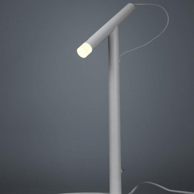 """Настольный светильник """"Charge White"""""""
