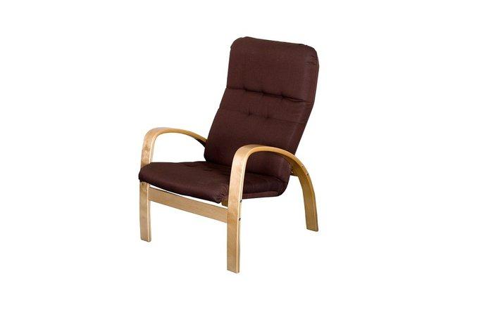 Кресло для отдыха Ладога береза