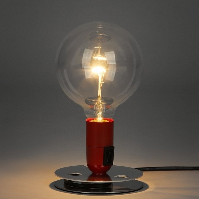 "Настольная лампа ""Lampadina"""