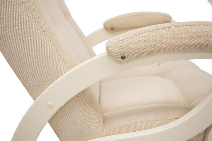 Кресло для отдыха Весна Модель 51 VeronaVanilla