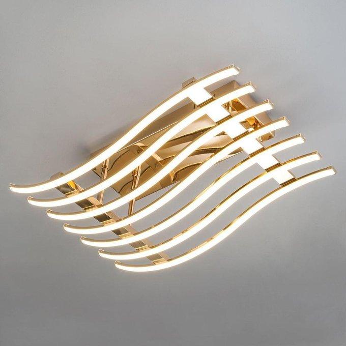 Потолочный светодиодный светильник Avery