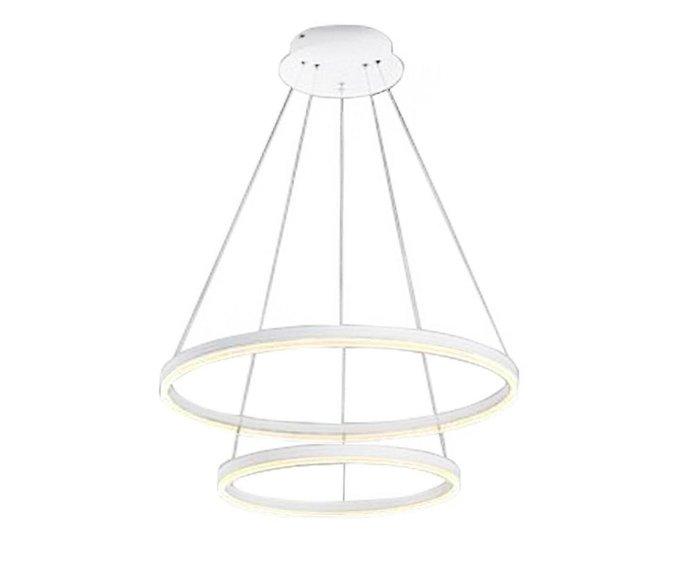 Подвесной светодиодный светильник Тор