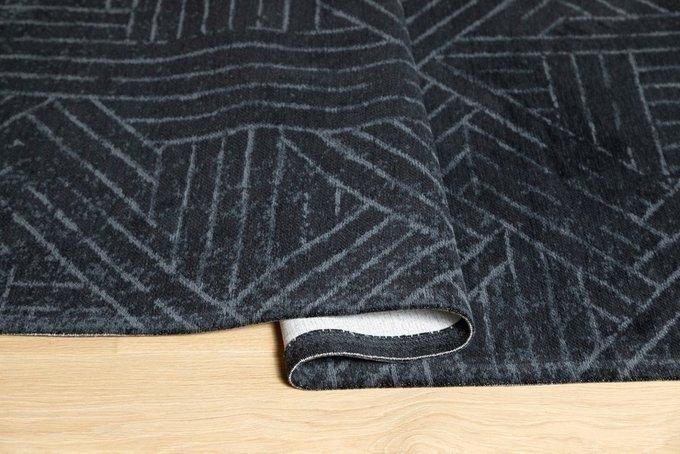 Ковер Faro серого цвета 160х230