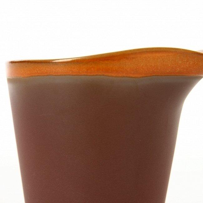 Соусник Auberge оранжевого цвета