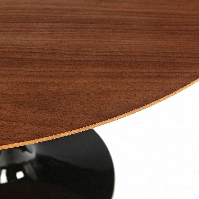 Стол обеденный круглой формы