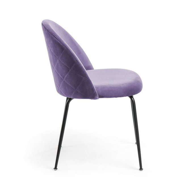 Стул Mystere фиолетового цвета