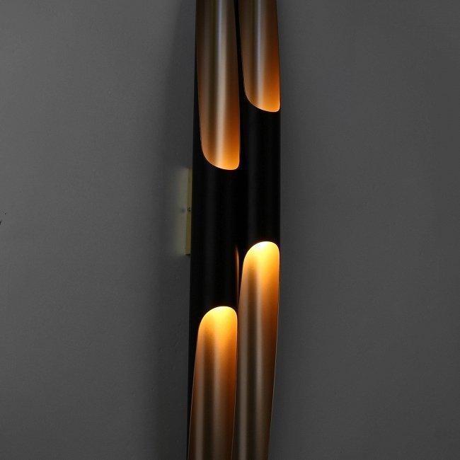 """Настенный светильник """"Coltrane"""" из алюминия"""