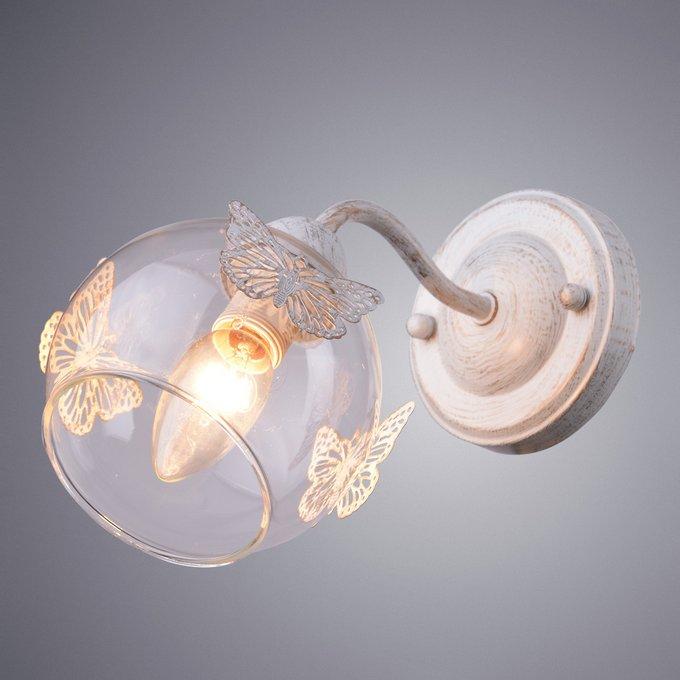 Бра Arte Lamp Alessandra