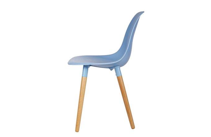 """Комплект из двух стульев DE EEKHOORN """"roef chair petro"""""""