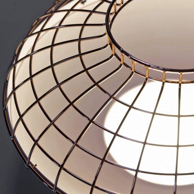 """Настольный светильник """"Glare"""" диаметр 40 см"""