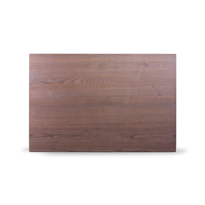 Обеденный стол Tolix на металлических ножках