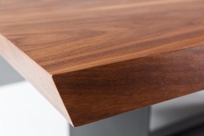 Дизайнерский обеденный (рабочий/переговорный) стол